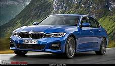 rumour 7th bmw 3 series launch by mid 2019 team bhp