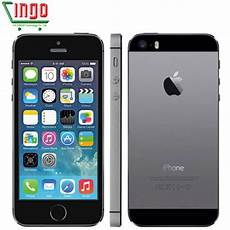 Iphone 5s Usine D 233 Verrouill 233 Apple Iphone 5s 16 Gb 32 Gb