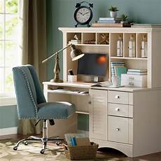 home office computer desk furniture beachcrest home pinellas computer desk with hutch