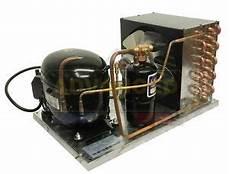 indoor condensing unit 3 4 hp low temp r404a 115v embraco nt2168gkv ebay