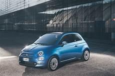 Foto Fiat 500 Le Versioni Mirror Al Prezzo Delle Quot Normali Quot