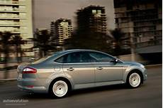 ford mondeo sedan specs photos 2007 2008 2009 2010