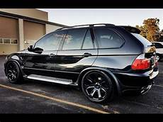 2005 bmw x5 4 8is cold start loud 1 of 5000
