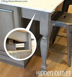 Island Electrical by Outlet In Kitchen Island Gadgets Kitchen Island