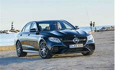 2017 Mercedes Amg E63 S Review Caradvice