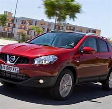 Gebrauchte Nissan Qashqai - bestseller mit kleinen macken gebrauchtwagen check