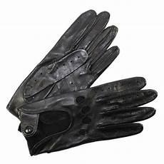 gants de conduite femme cuir noir glove story tous les gants