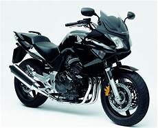 Honda Cbf 600 S 2006 Fiche Moto Motoplanete