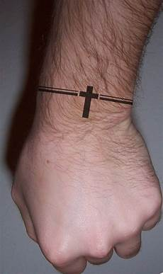 Cross Tattoos For And Their Meanings Kreuz