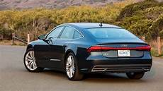 what we re driving 2019 audi a7 quattro axios