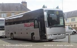 Info Cars & Bus Irisbus  Autocars Taillard