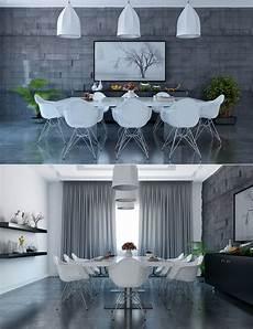 sala da pranzo design 20 idee di arredamento per sala da pranzo davvero