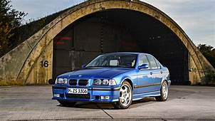 1994 BMW M3 Sedan Wallpapers & HD Images  WSupercars