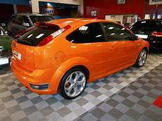 Ford Focus St 2 5 T 225 3p Serge Sport