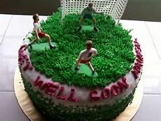 Mamibizi Cakes Kek Bola Sepak