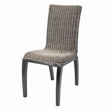 chaise en rotin chaise rotin liga meuble en rotin chaise en rotin rotin