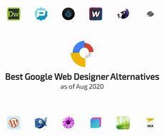 pinegrow vs webflow best google web designer alternatives 2020 saashub