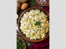 classic potato salad_image