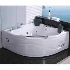 vasca idromassaggio vasca idromassaggio 150x150cm a 11 idrogetti per 2 persone pr