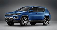 Jeep Compass Longitude - what we learned about the 2017 jeep compass plus 118