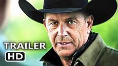 Kevin Serie - yellowstone season 2 official trailer 2019 kevin costner