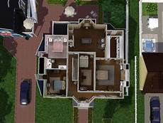 desperate housewives house plans my sims 3 blog bree van de k house by wisteriabrayan