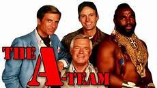 a team the a team tv fanart fanart tv