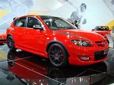 Mazda 3 MPS Wallpaper