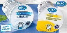 Biac Fettarmer Joghurt L Casei Aldi S 252 D