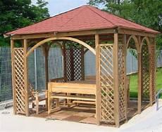 illuminazione per gazebo in legno gazebo fai da te arredamento per giardino gazebo fai