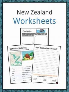 free printable money worksheets nz 2260 new zealand facts worksheets history geography culture for