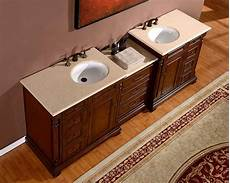 Bathroom Sink Cabinets Marble by 92 5 Inch Marble Counter Top Modular Sink Cabinet Bathroom