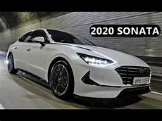 When Will The 2020 Hyundai Sonata Be Available by 2020 Hyundai Sonata Highlights Features Kdm