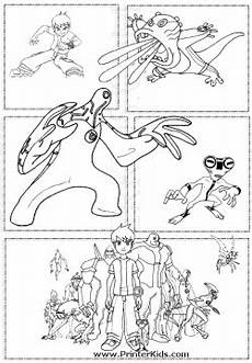 ben10 printable coloring pages printable coloring pages coloring pages color
