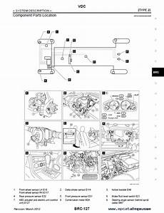 car repair manuals online pdf 1992 nissan pathfinder instrument cluster nissan pathfinder model r51 series 2011 service manual pdf