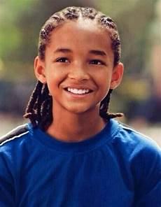Karate Kid Hairstyle