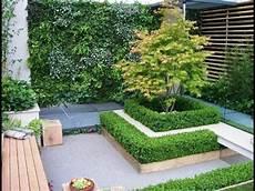 Desain Taman Kecil Sederhana Depan Rumah