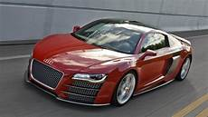 Remember When Audi Planned A Diesel V12 R8 Supercar Top