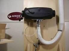aeroheat diesel luft heizung montageanleitung