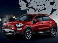 fiat 500 x cross fiat 500x cross look