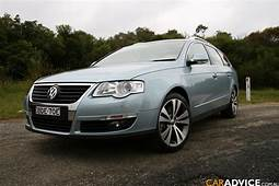 2008 Volkswagen Passat V6 4Motion Review  Photos CarAdvice