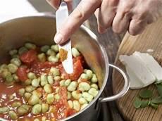bohnen tomaten gem 252 se rezept eat smarter