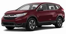 2017 Honda Cr V Reviews Images And Specs