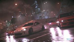 Need For Speed  Jogos Download TechTudo