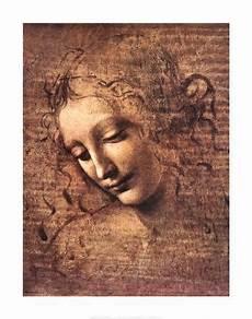 Leonardo Da Vinci Posters At Allposters