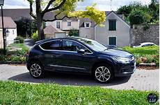 ds4 so chic photo citroen ds4 so chic 2015