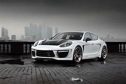 2014 Porsche Panamera Stingray GTR By TopCar Review  Top