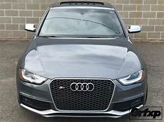 fog light lip blade overlays for b8 5 audi s4 s line 2013 201 grafixpressions