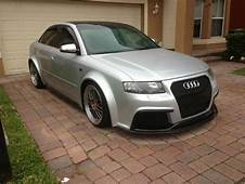 Sell Used Audi A4 Custom Widebody In Fort Lauderdale