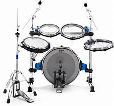 Traps Drums A400 Portable Acoustic Drum Musicians